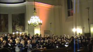 Urmas Sisask Eesti Missa_Agnus Dei