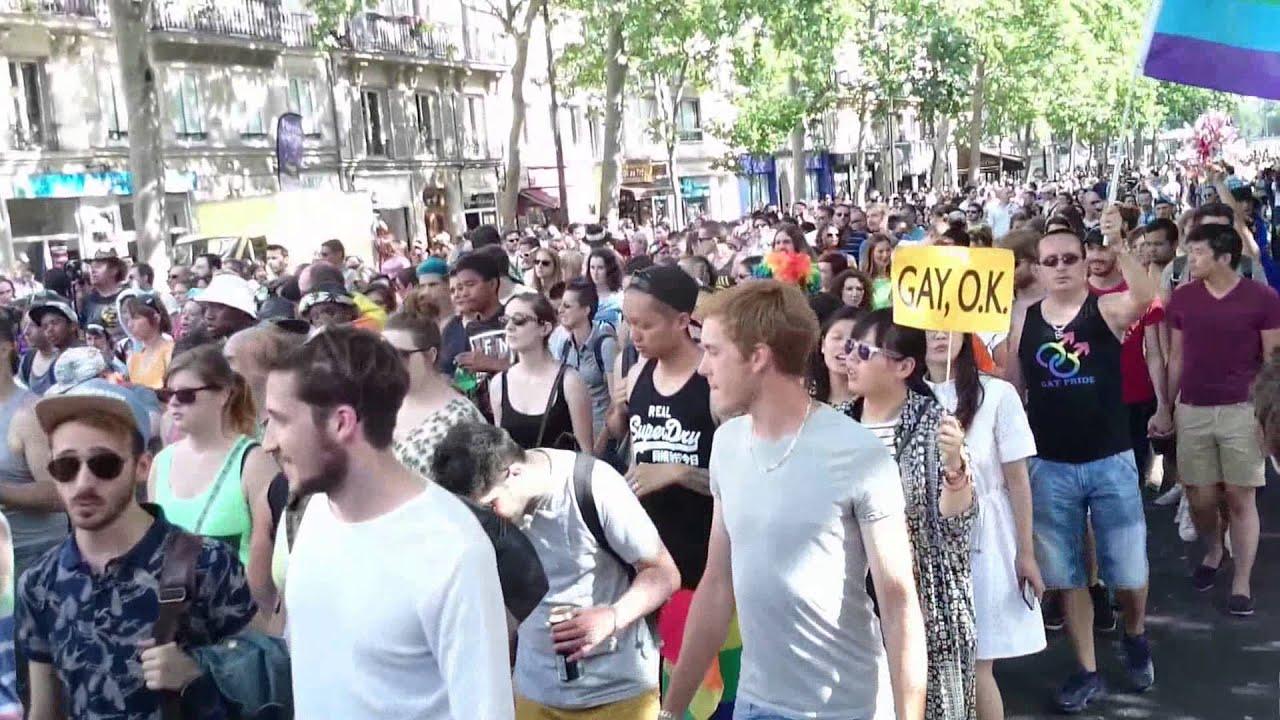 rennes rencontre gay flag ?a Paris
