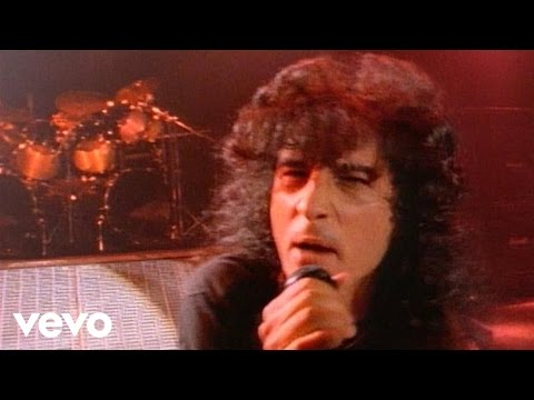 Anthrax - Indians (Official Music Video)