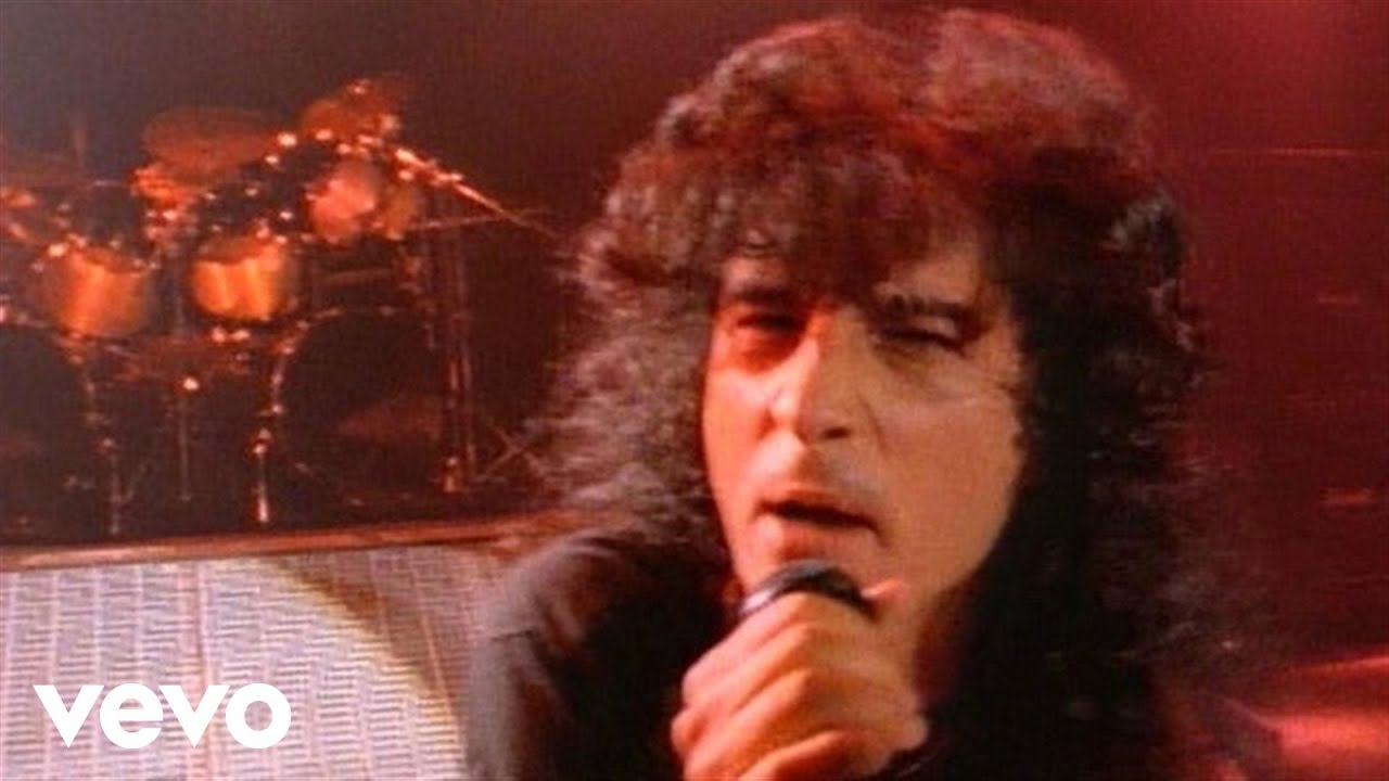 Anthrax - Indians  Official Music Video