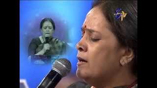 Swarabhishekam - S.P.Balu,S.P.Sailaja Performance - Samaja Varagamana Song - 31st August 2014