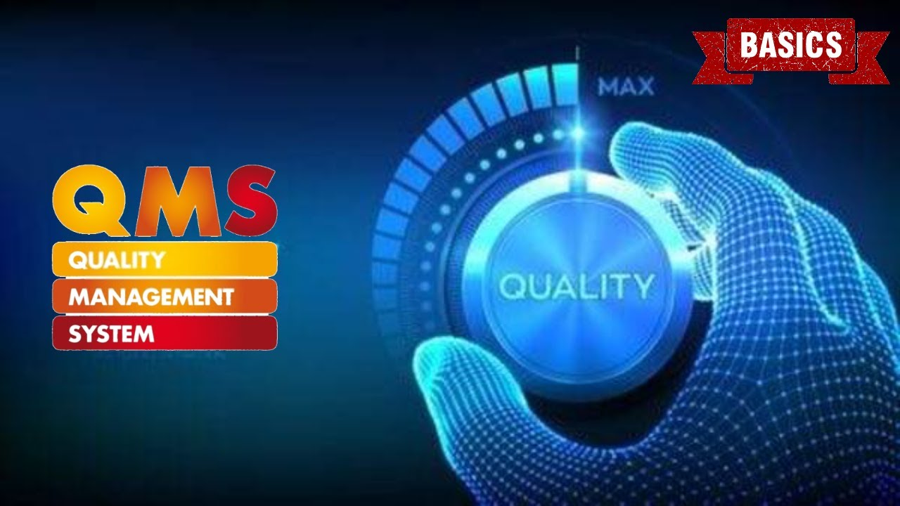 Qms Quality Management System What Is Qms What Is