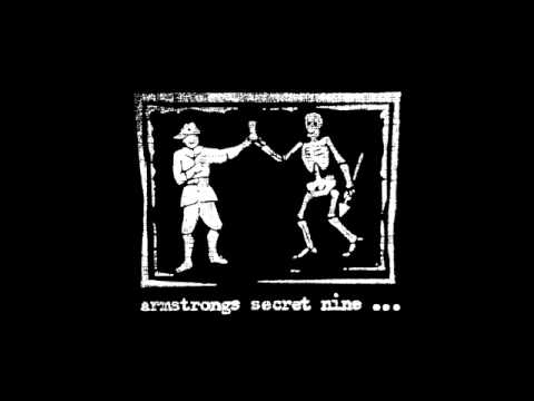 Armstrongs Secret Nine - Zero Hours Fifty-Eight Minutes Coordinated Universal Time 7