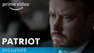 Patriot Season 1 - Original Song: Double Great | Prime Video