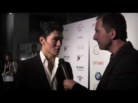 The Gregory Mantell   Rick Yune from Fast & Furious