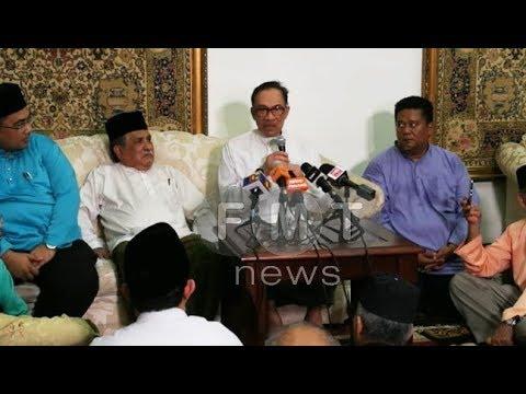Pakatan Harapan will defend interests of all, says Anwar