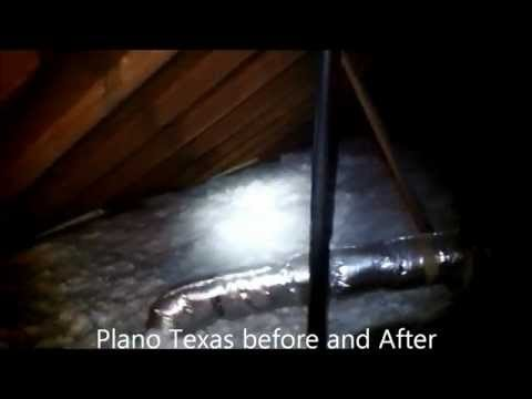 Plano Texas Radiant Barrier