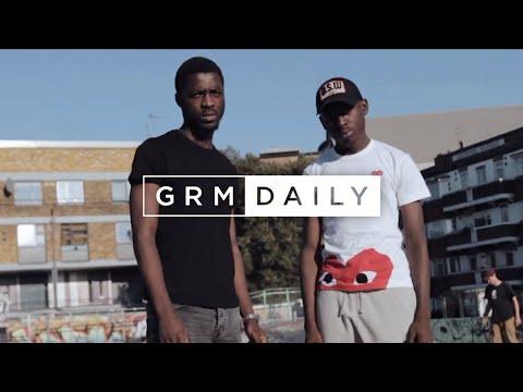 88 X Jiggyfromthesouf - Tekky (Prod. By Prvx) [Music Video]   GRM Daily