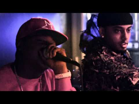 Dj Spinking & Jadakiss Biggie Tribute @ Club Lust BK [DNR Submitted]