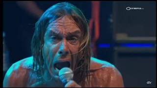 Iggy Pop & The Stooges - TV EYE