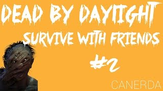 """""""LAG BY DAYLIGHT"""" Dead By Daylight Survive With Friends Episode 2"""
