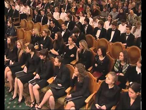 Berlioz Grande Symphonie funebre et triomphale - Russian Ministry of Defence Band