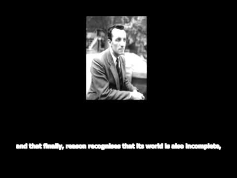 Merleau-Ponty - Animality (English Subtitles)