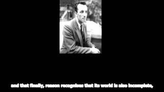 Merleau-Ponty - Animality (English Subtitles) Thumbnail