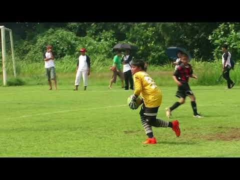 IJL 2018 - Week 10 - PDA vs Salfas Soccer - U11 - Game 1