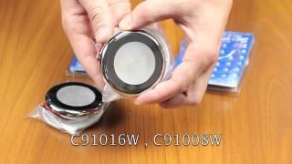 Интерьерные светодиодные светильники Easterner(, 2014-04-29T00:17:44.000Z)