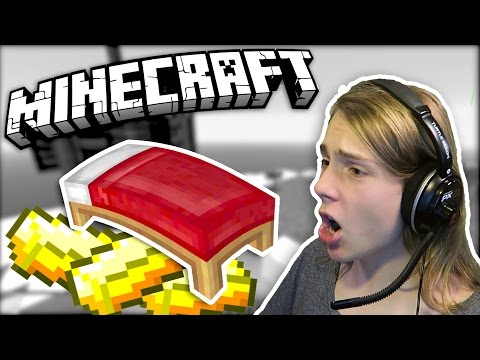 [Norsk] 🏨 20 GULL RETT I DASS!!!!  |  Norsk BedWars  |  m/I'm Lost