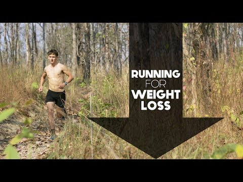 4 Reasons Running is Great for Weight Loss