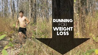 4 Reasons Running is Great for Weight-Loss