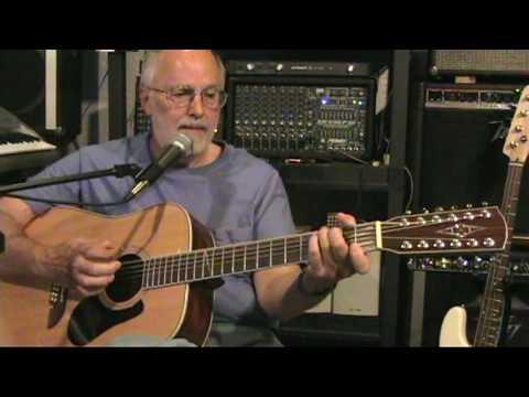 Cover - Seminole Wind - John Anderson