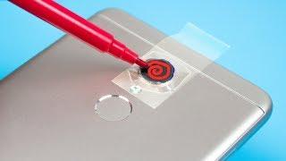 25 Ide Berguna Dengan Smartphone (Kompilasi Yang Terbaik)