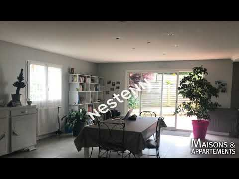 QUESTEMBERT - MAISON A VENDRE - 297 000 € - 113 m² - 6 pièces