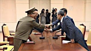 На Корейском полуострове достигли соглашения (новости)