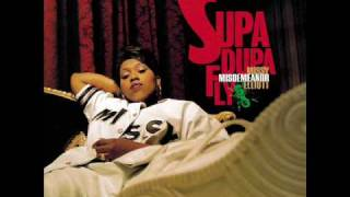 4. Missy Elliott - The Rain - Supa Dupa Fly