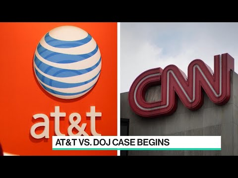 AT&T Antitrust Case Goes to Trial on March 19
