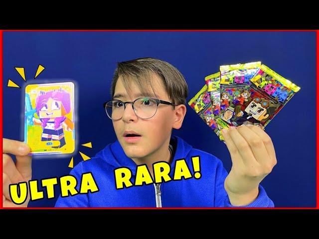 CARTA ULTRA RARA! - Le carte di Lyon - Leo Toys