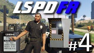 GTA V : LSPD.FR - #4   RADIO & RADAR