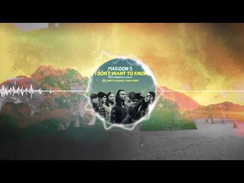 Maroon 5 - Don't Wanna Know (Guz Zanotto & Marco...