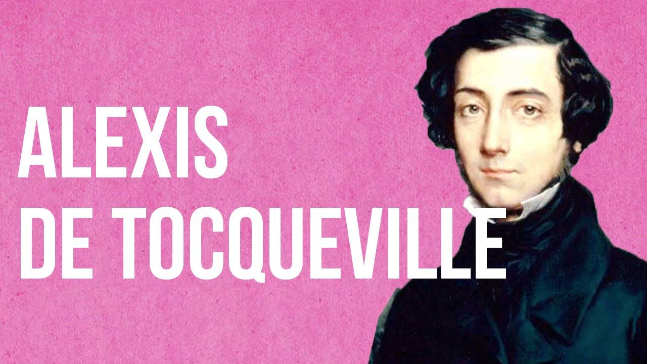 Resultado de imagen para Fotos de Alexis de Tocqueville