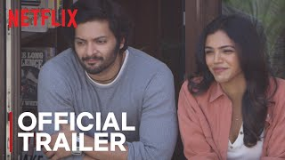 House Arrest   Official Trailer   Netflix