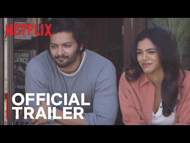 House Arrest | Official Trailer | Netflix