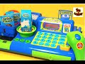 Wish I Was Deluxe Cash Register Unboxing | Toys Academy