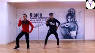 HIGH HEELS | KI & KA | Hip-Hop | Swag | Easy Dance step | Shraddha's Tapperz Dance Skool