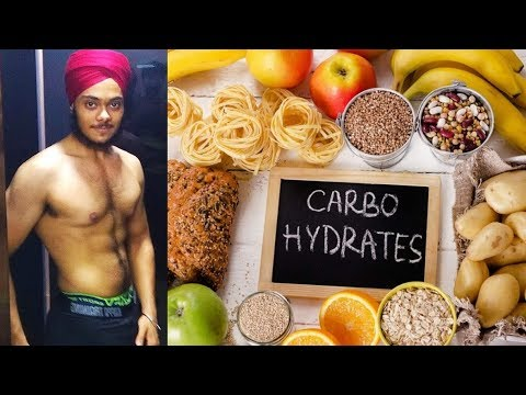 Carbohydrates   Diet Plan for fitness   Fat to Fit with Epic Sardarji.