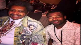 Don King Suing Shane Mosley OVER Ricardo Mayorga 2 Rematch