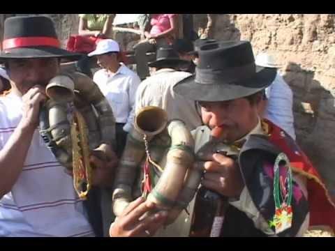 TORIL VILCAHUAMAN  LUCERITA DE VILCASHUAMAN (TEMA SEÑOR OBLIGADO)
