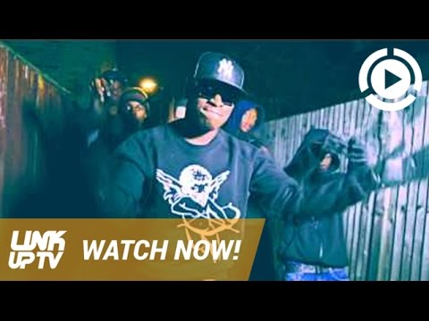 Yungen Ft Sneakbo - Ain't On Nuttin (Music Video) @YungenPlayDirty @Sneakbo | Link Up TV