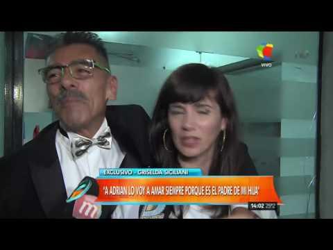 Griselda Siciliani, ¿solterita y sin apuro?: Estoy muy bien, déjenme vivir