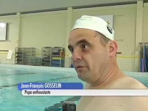 Du nouveau la piscine des chartreux troyes youtube for Piscine des chartreux