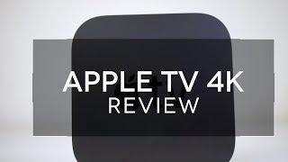 Apple TV 4K (2017) Review