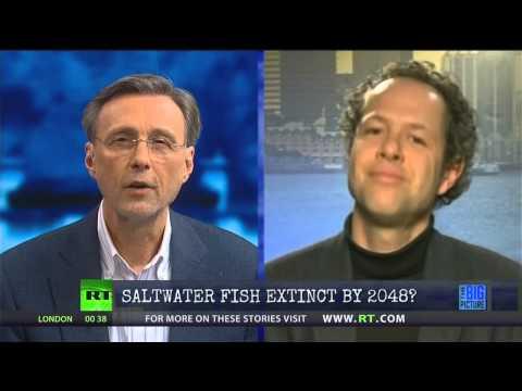 Are Fish Facing Near Extinction?