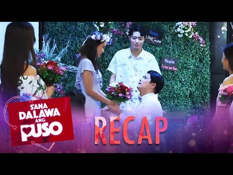 Sana Dalawa Ang Puso: Finale Week Recap - Part 1