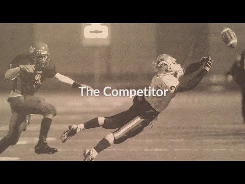The Competitor (Documentary Short Film)