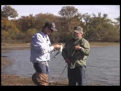 Catfish Feeding Times With Danny King