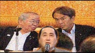 東京都知事選を石原慎太郎が小池百合子と鳥越俊太郎をメッタ斬り批判で...