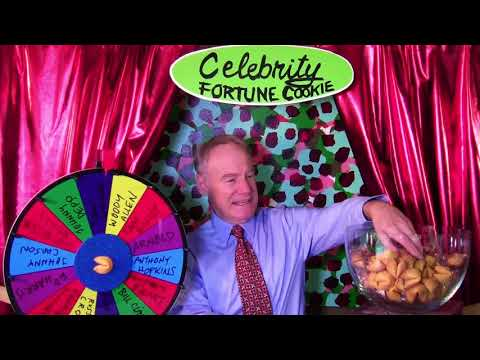Your Daily Fortune In Celebrity Voices by Impressionist Jim Meskimen | #49